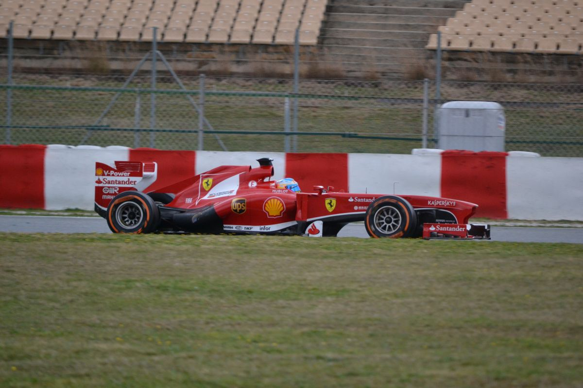 Ferrari és az FIA-vizsgálat: ne vesszünk el a részletekben