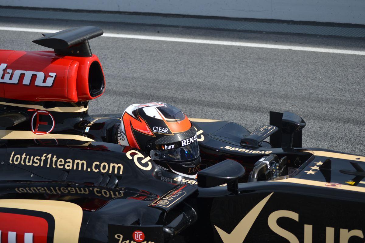 Raikkonen: a Ferrarinál Red Bullt ittam