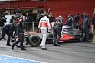 McLaren: Leszünk mi még az élen, csak idő kell hozzá