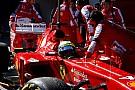 A Lotus távozó technikai főnöke mégis a Ferrarinál köt ki?