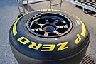 A Pirelli minden jel szerint visszahozza a 2012-es keverékeket!
