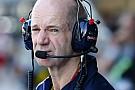 Newey is érzi, a Mercedest szinte lehetetlen lesz legyőzni 2015-ben
