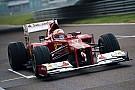 Rosberg: Vettel idén esélytelen lesz a Ferrarival, és javarészt csak a hátsó lámpámat fogja látni!