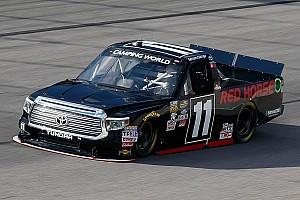 NASCAR Truck Noticias de última hora Positivo regreso de Germán Quiroga a NASCAR