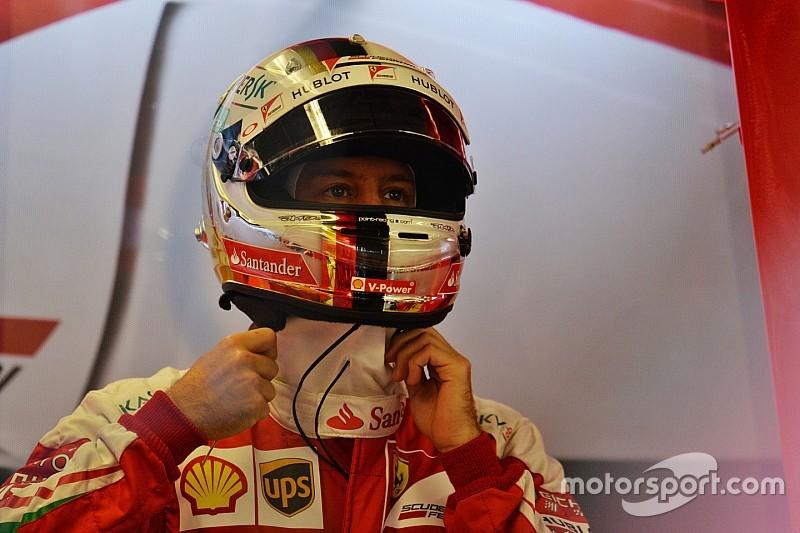 """Vettel: """"Potevo fare qualcosa di grande, ma non è mancato molto"""""""