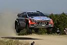 Thierry Neuville trova la svolta in Sardegna: il Rally d'Italia è suo!