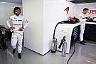 Alonso y Button reivindican su experiencia ante el 'boom' de los jóvenes