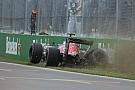 Sainz Jr sostituisce il cambio: perderà 5 posizioni in griglia