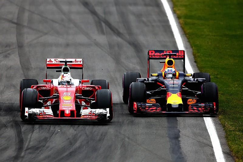 FIA na geheime tests in Canada: Zaak flexi-wings gesloten