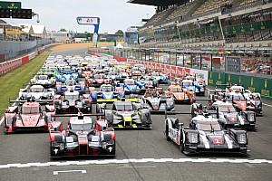 Le Mans Fotostrecke Alle 60 Autos für das 24-Stunden-Rennen in Le Mans 2016