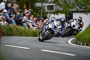 Straßenrennen News Ian Hutchinson: Hatte nicht die Motoren wie Michael Dunlop