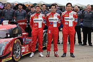 Le Mans Conteúdo especial Galeria: preparação final para as 24 Horas de Le Mans