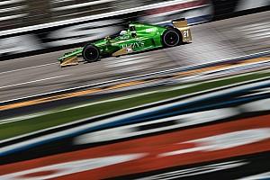 IndyCar BRÉKING Hajmeresztő bukás az IndyCarban - mindketten megúszták az incidenst