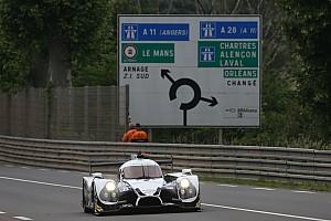 Le Mans Entrevista Pipo Derani visa tríplice coroa do endurance em Le Mans