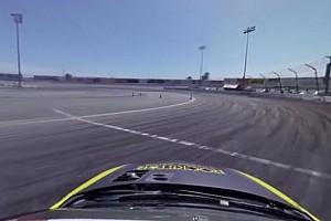 Drift BRÉKING Driftelj 360 fokos kamerával, teljes panorámával