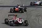 GP3 Az év egyik legkomolyabb előzését mutatta be a hatalmas francia tehetség a GP3-ban