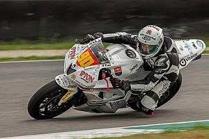 Két kerék BRÉKING Szimulátoron és egy mugellói éles teszten készült a szezonzáró olasz bajnoki futamra a Tomracing Motorsport Team versenyzője