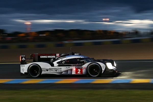 Le Mans 24 Saat: Jani geçici pole pozisyonunu elde etti