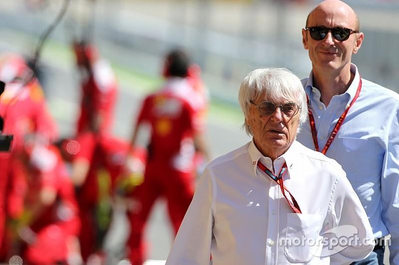 """Ecclestone: """"F1 kan met schoon geweten racen in Baku"""""""