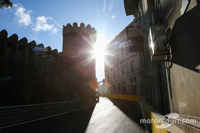 Ф1 – в Баку, WEC – в Ле-Мане. Где и когда смотреть гонки