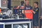 Red Bull Racing: Verstappen più carico, Ricciardo di meno