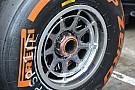 倍耐力公布马来西亚大奖赛三款轮胎配方