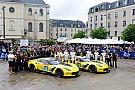 Alle Teams für die 24 Stunden von Le Mans