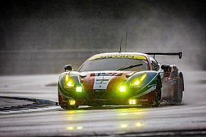 Le Mans Últimas notícias Ferrari e Ford ganham mais lastro antes de Le Mans