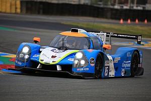 24 heures du Mans Résumé de course Le Yvan Muller Racing remporte la Road to Le Mans