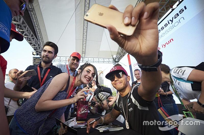 前纳斯卡总冠军科特·布什:F1需要让车迷更好地接触车手
