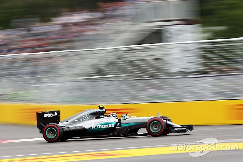 """Rosberg: """"Nunca hay que olvidar a Hamilton. Puede remontar"""""""