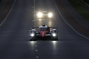 لومان تقرير السباق لومان 24 ساعة: تويوتا تحافظ على الصدارة مع بلوغ منتصف السباق