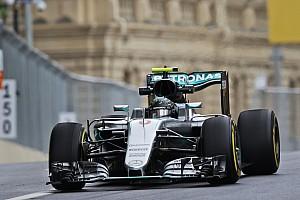 Fórmula 1 Relato da corrida Rosberg dá resposta e vence de ponta a ponta; Massa é 10°