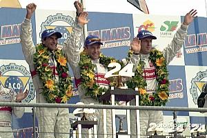 Le Mans Top List Galería: Los ganadores de Le Mans desde 2001