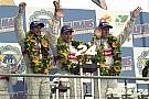 Galería: Los ganadores de Le Mans desde 2001