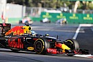 Desconcierta a Red Bull problemas con neumáticos blandos