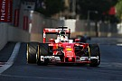 Vettel, inconformista: