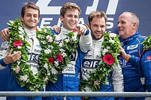 24 heures du Mans Résumé de course 38 ans après, Alpine renoue avec la victoire au Mans