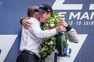 24 heures du Mans Résumé de course Sébastien Bourdais tient son succès au Mans