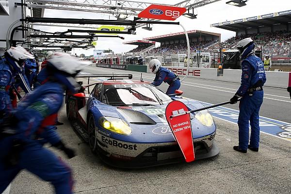 Le Mans: Yarış galibi Ford GT'ye ceza geldi