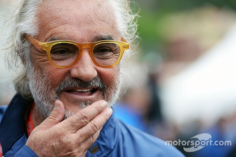 "Briatore aconseja a Ferrari: ""No se ganan mundiales con proclamas"""