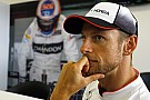 Williams no oculta su interés en Button