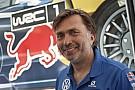 Капіто приєднається до McLaren на Гран Прі Італії