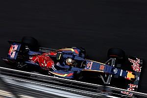 Formule 1 Actualités Tost s'attend à conserver Sainz chez Toro Rosso en 2017