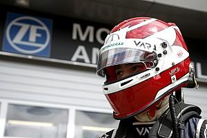 F3 Europe Últimas notícias Pedro Piquet: em Norisring,