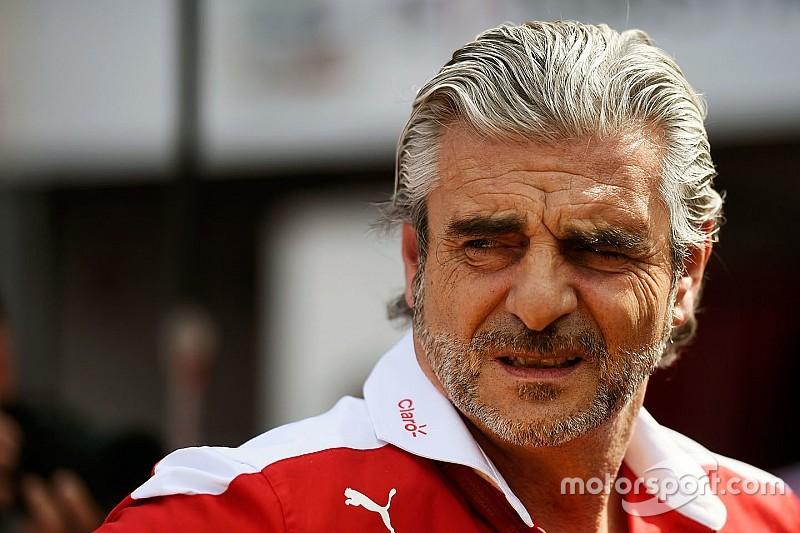 Exclusief: Arrivabene over zijn eerste anderhalf jaar als teambaas bij Ferrari