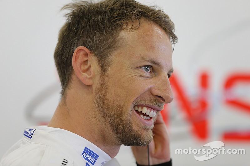 Баттон: McLaren не єдиний варіант на 2017-й