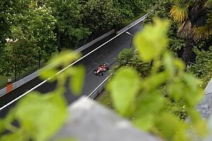 F3-Euro Reporte de calificación Stroll logra la pole para la primera carrera en Norisring