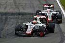 En Haas aseguran que existe igualdad entre Grosjean y Gutiérrez