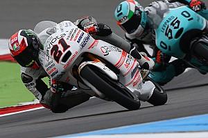 Moto3 Gara Prima vittoria di Pecco Bagnaia nella festa italiana di Assen!